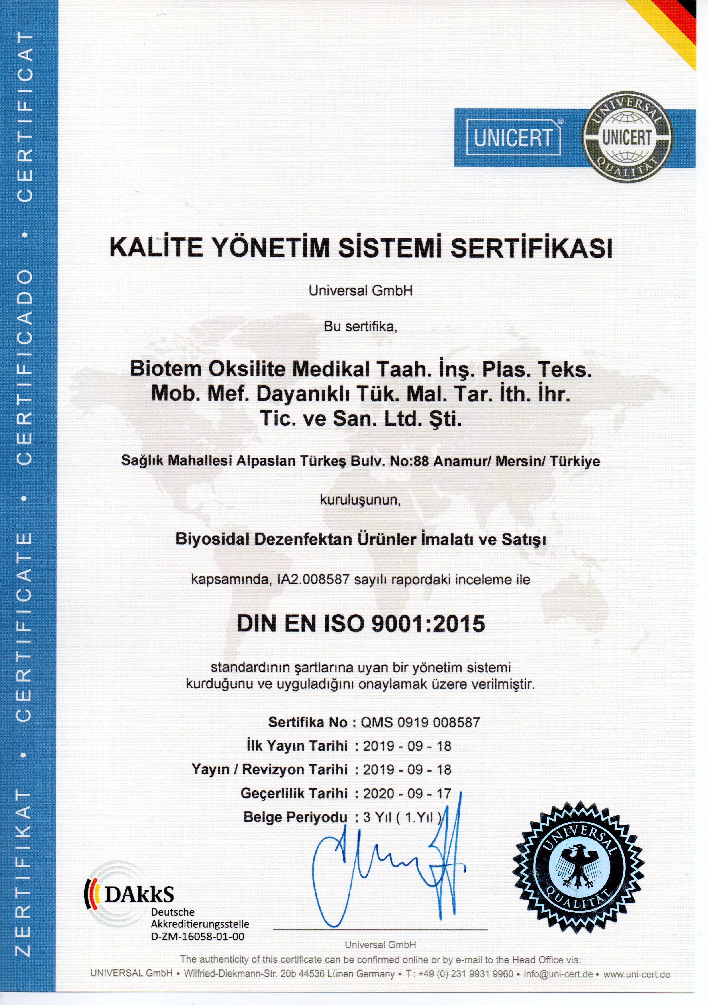 S10-ISO 9001